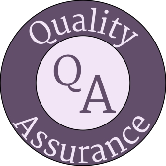 Quality Assurance Lavender s