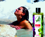 Rejuvenate bath oil